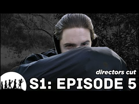 Walking In Circles - Season 1 Ep 5 - Director's Cut: The Master Of Darkness