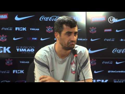 Douglas avisa que recusaria convocação da Seleção Brasileira