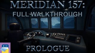 Meridian 157: Prologue - Complete Walkthrough Guide & iOS / Android Gameplay (NovaSoft Interactive)
