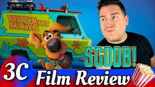 SCOOB Movie Review (SPOILER FREE)