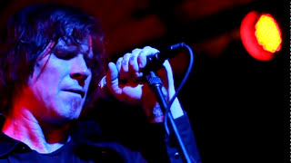 Mark Lanegan - One Hundred Days @ Bakehouse Studios, Richmond (10th July 2010)