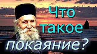ПОКАЕМСЯ, изменимся!.... - старец  Фаддей Витовницкий (Штрабулович)