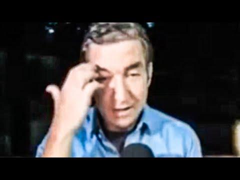 The Moment Glenn Greenwald Went Off The Rails