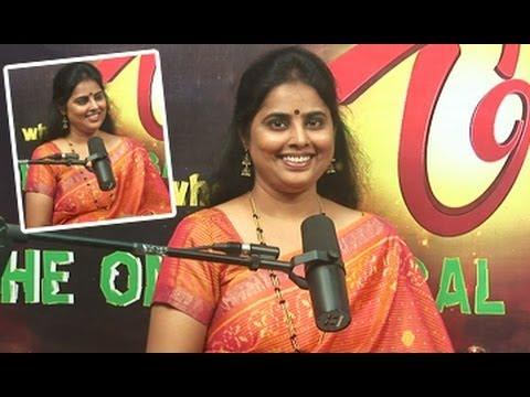O Manchi Mata || Networking Skills || TORI Live Show with Dr Kavitha Gudapati