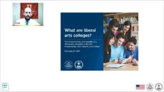 What are Liberal Arts Colleges?