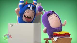 ЧУДИКИ - мультфильмы для детей | 25-я серия | смотреть онлайн в хорошем качестве | HD