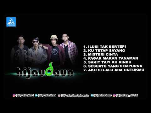 Hijau Daun Top Hits Album Karya Emas Dose Hudaya [Official Audio] Mp3