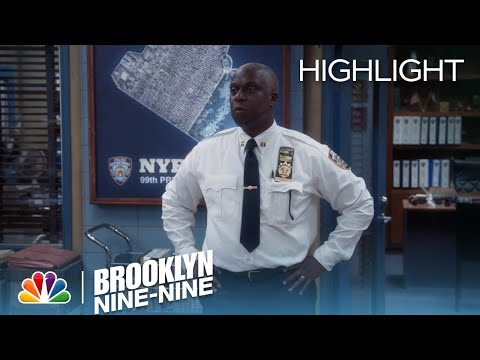 Brooklyn Nine-Nine 5.08 (Preview)