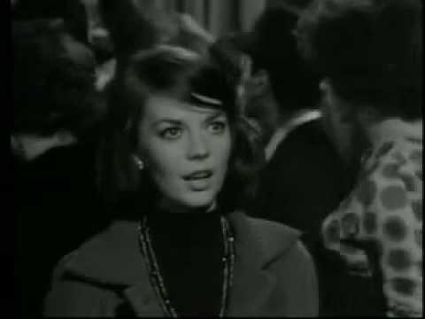 Love With The Proper Stranger (1963) Tribute