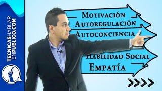 Inteligencia Emocional: Cómo Controlar Las Emociones | Daniel Goleman: Video de Manejo de Emociones