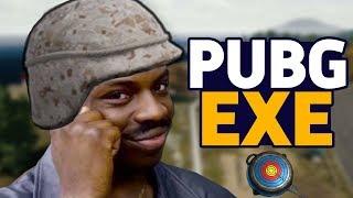 I LOVE PUBG.EXE #1