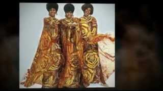 DIANA ROSS AND THE SUPREMES  can't you see it's me