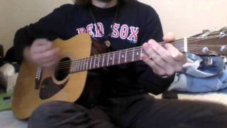 Bob Dylan - Outlaw Blues (Cover)