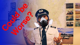 COVID-19 | Pilot Jobs | And should you quit flying?
