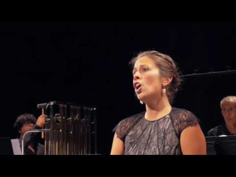Pierre Boulez: Improvisations II sur Mallarmé