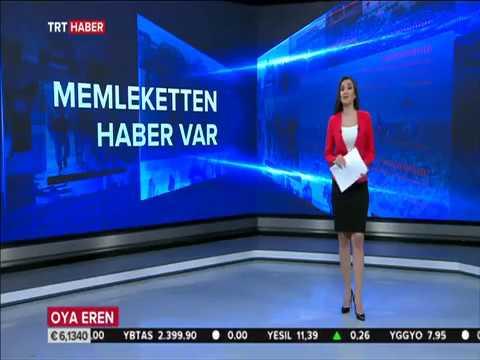 Yeni Aybastı Devlet Hastanemiz TRT Haber'de