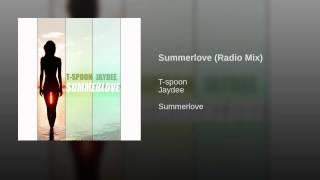 Summerlove (Radio Mix)