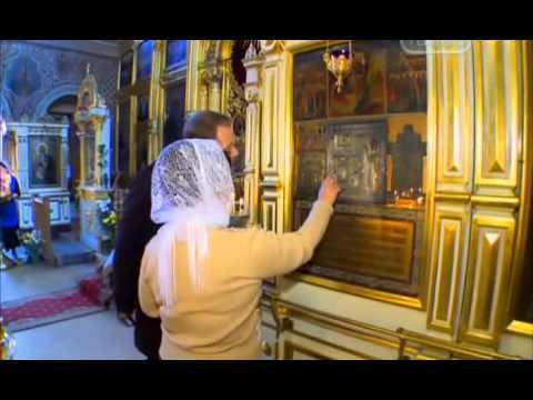 Храм николая угодника владимирская икона