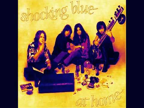 Shocking Blue | I'm A Woman (Lyrics) 1969
