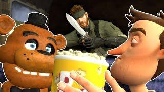 Garrys Mod Gameplay Scooby Doo – Sherlockholmes Quimper