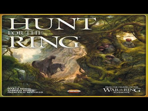 Hunt for the Ring: Discussion
