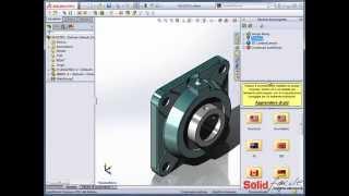 Inserire componenti Toolbox