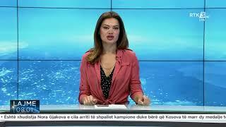 RTK3 Lajmet e orës 08:00 27.07.2021