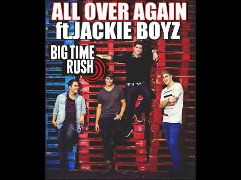 All Over Again (feat.Jackie Boyz-DjPaulPolandMash-U Fan-Album1) [Full Album]