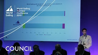 LIVE | Council, Sunday 19 May | Mid-Year Meeting: London 2019