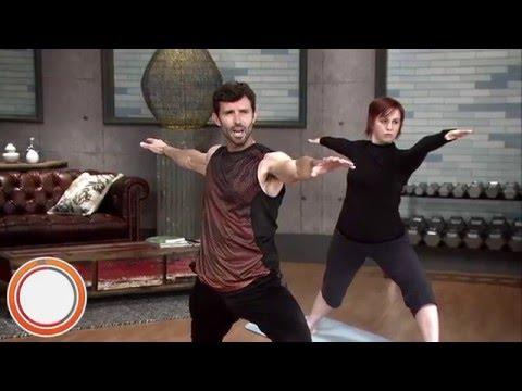 Übungen für die unteren Abteilungen der Brustmuskeln