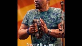 NEVILLE BROTHERS - In The Still Of The Night - HQ Ultra Audio
