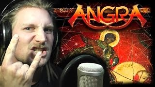 ANGRA - WAITING SILENCE (Live Vocal Cover and A Cappella)