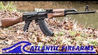 Century Arms C39 V2 Milled AK47 Atlantic Firearms