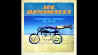 Joe Bonamassa - Never Give All Your Heart