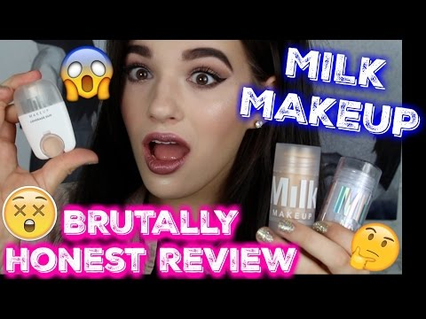 Cooling Water by Milk Makeup #9