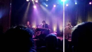Marillion L=M Tour Barcelona 14 11 2009 Fake Plastic Trees Live