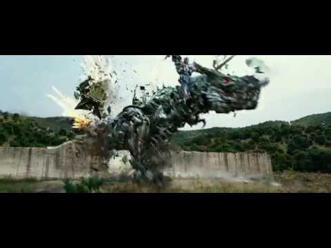Transformers: Age of Extinction (TV Spot 'Gang Back')