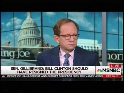 """MSNBC's Mika Brzezinski: """"The Hold That The Clintons Have On Democrats Is Over"""""""