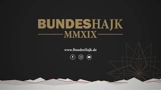 Der Bundeshajk MMXIX (2019)