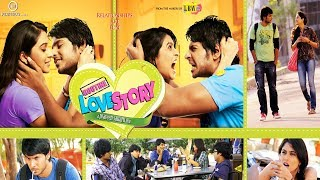 Crack Love Story (2018) New Released Full Hindi Dubbed Movie | Regina Cassandra | 2018 Full Movie