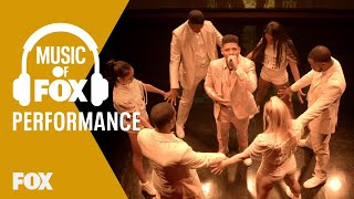 """The Oath"" by Hakeem Lyon (Yazz)"