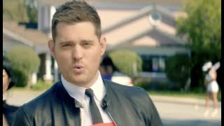Michael Bublé - It's A Beautiful Day [Official Music Video]