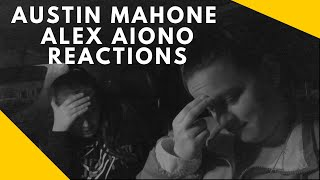 Why Don't We by #AustinMahone & I'm So Tired (cover) by #AlexAiono REACTIONS.