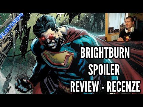 BrightBurn Spoiler Review - Recenze