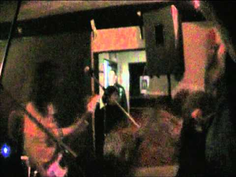 Whipstriker - Live in Germany - BOMBHEAD