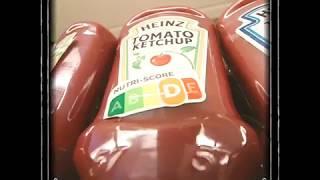 Action étiquetage Nutri-score: pour un affichage clair des qualités nutritionnelles des produits