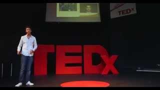 Aprender a programar o programar aprendiendo?: Nicolas Rojas en TEDxYouth@CSC