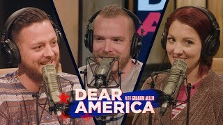 More Guns or More Laws? The Mass Shootings in Dayton and El Paso | Dear America | Ep 22