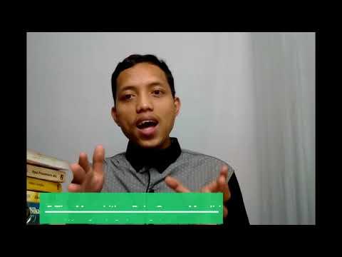 [Video] 5 Tips Menerbitkan Buku secara Mandiri