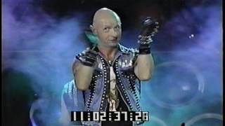 Judas Priest, The Ripper, 1991.07.12. USA. CA. Irvine Meadows. PRO-SHOT